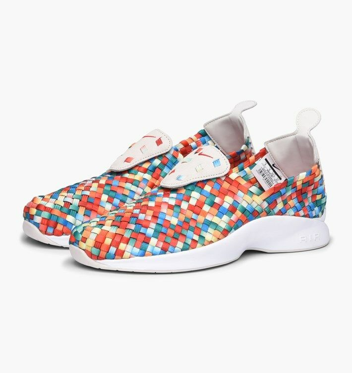 New Nike Air Woven PRM (Premium) 11 - Size 11 (Premium) - Rainbow / Multi-Color - 898028-001 af7876