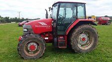 McCormick Tractor Workshop Manuals CX Series