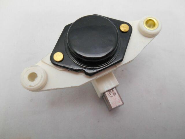 Lichtmaschineneregler Generatorregler Regler Ersatz für Bosch 0192052015 ...