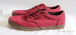 Vans Atwood Low Womens Skate Shoes