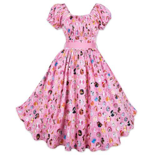 Disney Dress Shop Dooney & Bourke Dog Print Dress