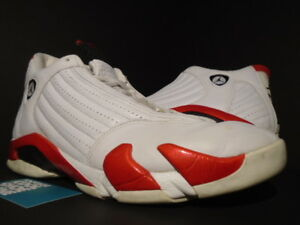 detailing ac173 f424f Image is loading 1999-OG-NIKE-AIR-JORDAN-XIV-14-CANDY-