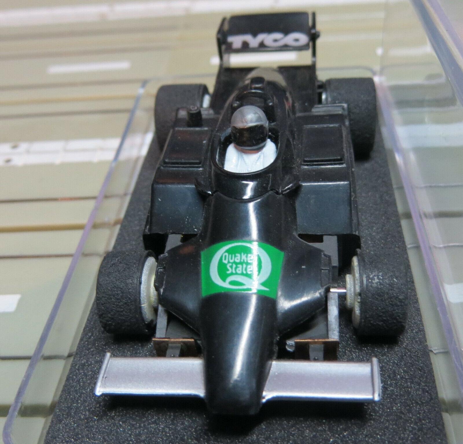Per H0 Slotcar Racing Modellismo Ferroviario Formula 1   Indy con Tyco Motore