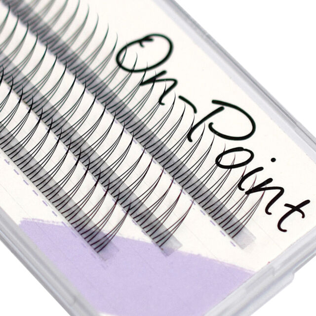 a23817d6d6c EyeEnvy On Point Individual Lashes Express Lash Extentions Flares Weekend