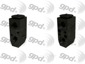Global Parts Distributors 3411896 Expansion Valve