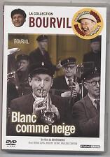 DVD BLANC COMME NEIGE 1948 BOURVIL MONA GOYA P. DUBOST  OCCASION TRES BON ETAT