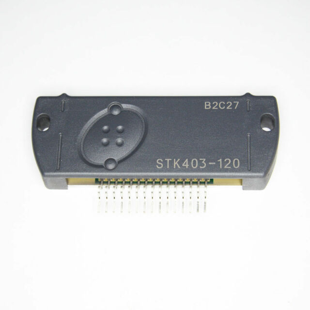 STK403-100 Original New Sanyo IC