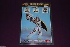 VOID 1.0 URBAN WAR - I-Kore - Battles With Miniatures : August 2000 Issue