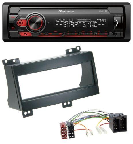 2007-2009 PIONEER mp3 Bluetooth USB AUX AUTORADIO PER KIA CEED
