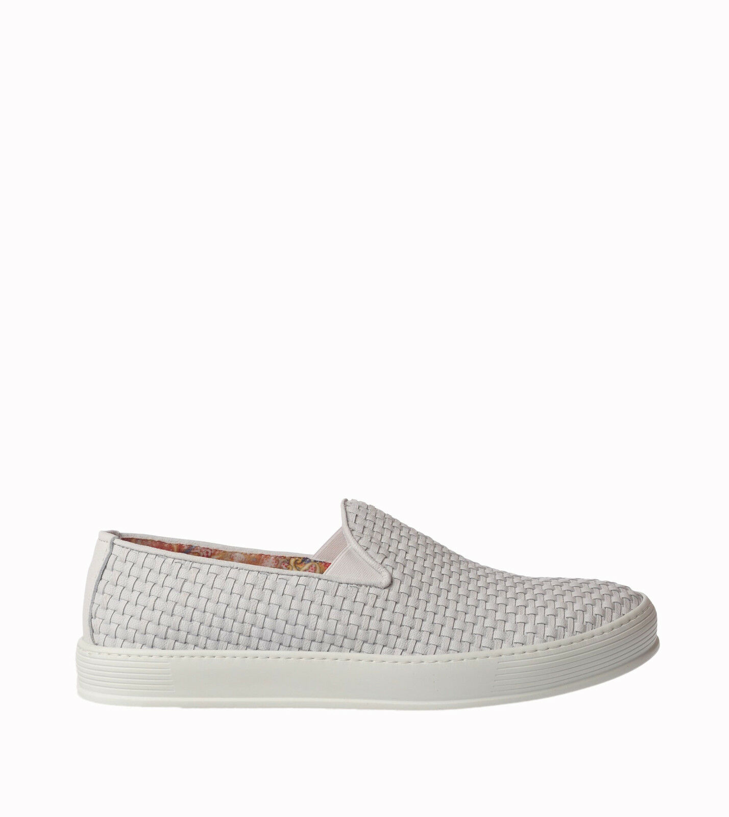 FLOW FLOW FLOW - scarpe-scarpe da ginnastica low - Man - bianca - 3699906G182054 58e14d
