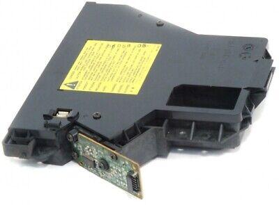 HP4000 LASER SCANNER ASSY RG5-2641-000CN