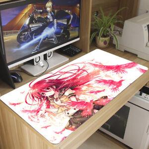Anime Monobeno Mousepad Game Play Mat Otaku Mouse Mat Oversize 70x40cm