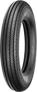 SHINKO SUPER CLASSIC 270 5.00-16 Rear Bias BW Motorcycle Tire 69S 4PR TT