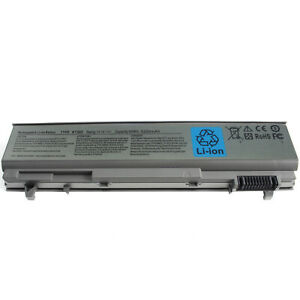 KY265-W1193-Laptop-Battery-Replacement-for-Dell-Latitude-E6400-E6410-E6500-E6510