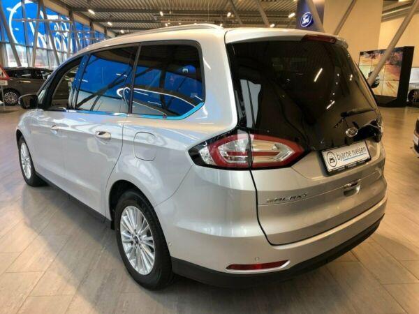 Ford Galaxy 2,0 EcoBlue Titanium aut. 7prs - billede 1