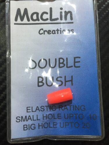 Maclin Creations Double External PTFE Bush Free P/&P