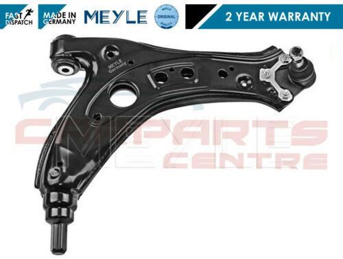 FOR POLO 9N 02-09 FRONT RIGHT LOWER SUSPENSION WISHBONE CONTROL ARM BALL JOINT