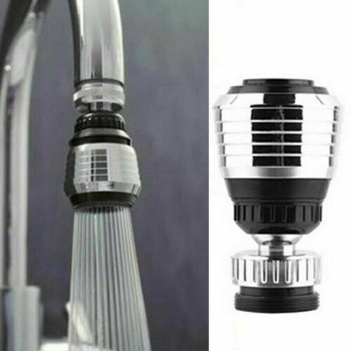 Spray Aerator For Kitchen Sink Faucets Nozzle Sprayer Head Attachment Useful.
