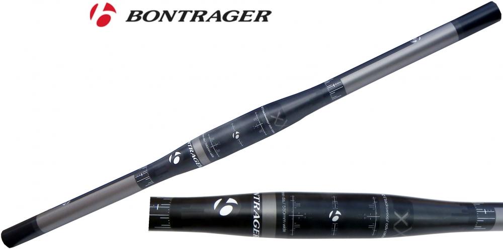 Cintre BONTRAGER Race XXX XXX XXX Lite 31.8mm autobon Plat 625
