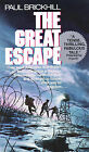 The Great Escape by Paul Brickhill (CD-Audio, 2008)