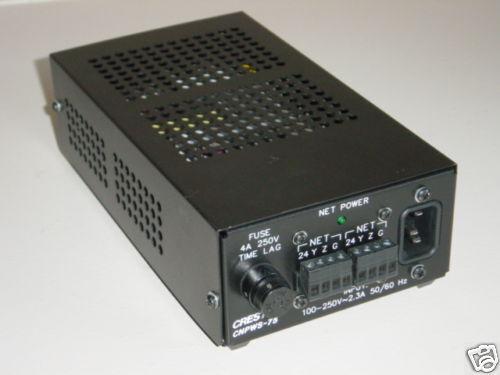 Crestron CNPWS-75 75 Watt Power Supply.   NICE