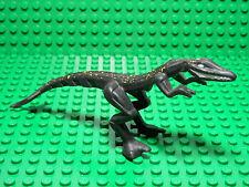 7 x Lucertola MUTANTE LEGO DINOSAURI 54125