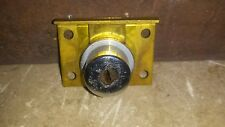 MILLS SLOT MACHINE LOCK, NO KEY