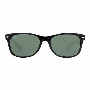 b1e5c5c4536 Ray-Ban 55mm Wayfarer Top Black on Biege Rb2132 875 for sale online ...