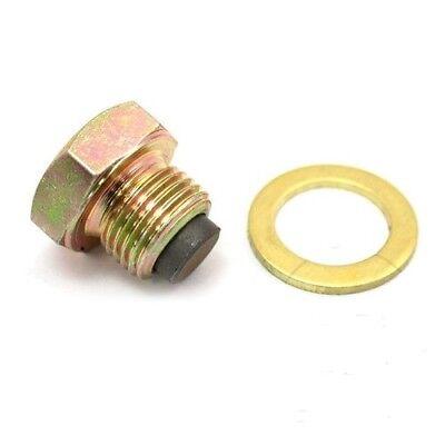 Suzuki GSX 1250 FA ABS Magnetic Oil Drain Sump Plug Bolt