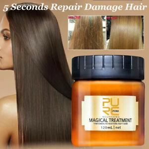 PURC-Creme-Masque-Nourrissant-Soin-des-Cheveux-Traitement-Reparation-Shampooing