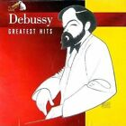 Debussy's Greatest Hits Debussy Audio CD