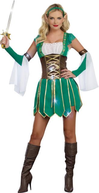 Elf Warrior Costume Warrior Elf Costume Link Zelda SALE 02539