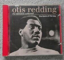 Otis Redding - The Definitive Collection - Original CD Issue for the UK