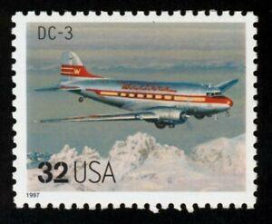 #3142q 32c DC-3, Nuevo Cualquier 5=