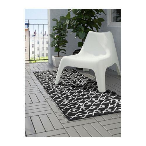 "IKEA Outdoor Rug SOMMAR Rug Patio Balcony Deck Mat 2'6"" x ..."