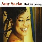 Dakan: Destiny by Amy Sacko (CD, Jan-2008, Amy Sacko)