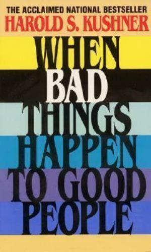 bad things happen to good people poem