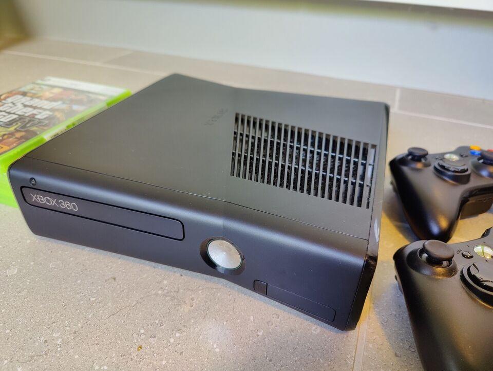 Xbox 360 Slim, Perfekt