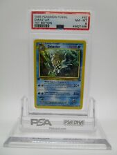 Omastar Details about  /003PK40 Fossil 40//62 Uncommon