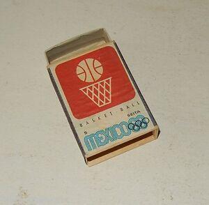Boite d/'allumettes Battistoni Philip Morris vintage année 80 collector Etat Neuf