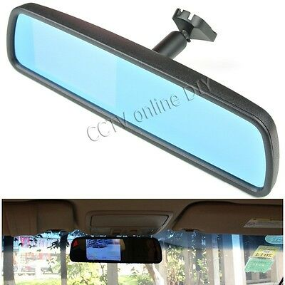 """4.3"""" TFT-LCD Car Special Rear View Mirror Monitor with Bracket"""
