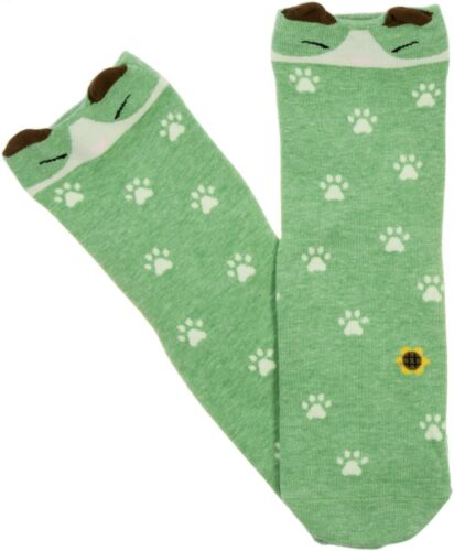 33-40 verschiedene Designs Pealu dünne Socken atmungsaktiv Baumwolle bunt