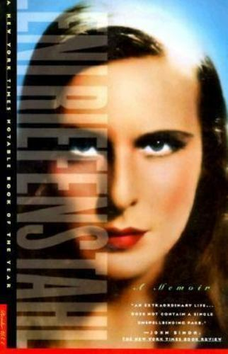 1 of 1 - Leni Riefenstahl: A Memoir by Riefenstahl, Leni