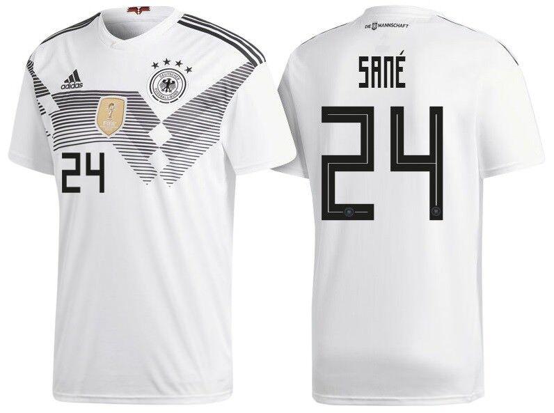 DFB Adidas Trikot 2018 2019 Deutschland Qualität Stabile