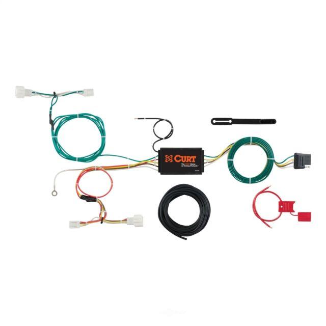 Trailer Connector Kit-Custom Wiring Harness 56284 fits 16-20 Honda HR-V for  sale online | eBayeBay