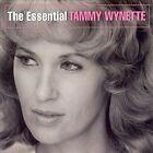 The Essential Tammy Wynette by Tammy Wynette (CD, Mar-2004, Sony Music Entertainment)