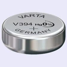 Pila Batteria Varta V394 Bottone per Orologio SR 45 SW no duracell no renata