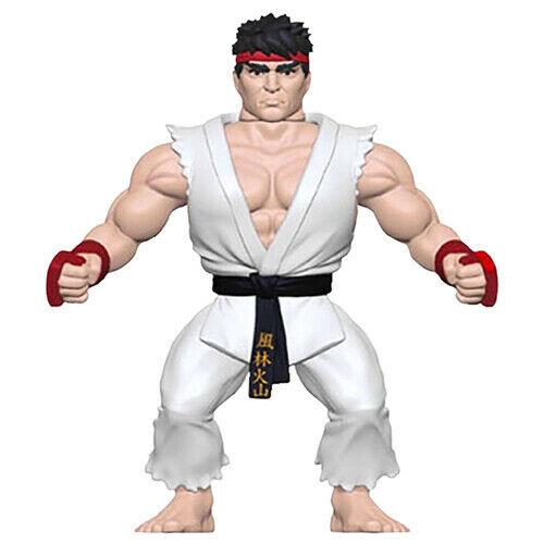 Street Fighter Ryu Savage Welt Actionfigur