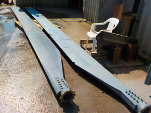 WESTLAND SEA KING HELICOPTER MAIN ROTOR BLADE | eBay