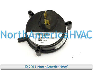 Amana Goodman Air Pressure Switch 20197314 0 16 Pf 9371vo